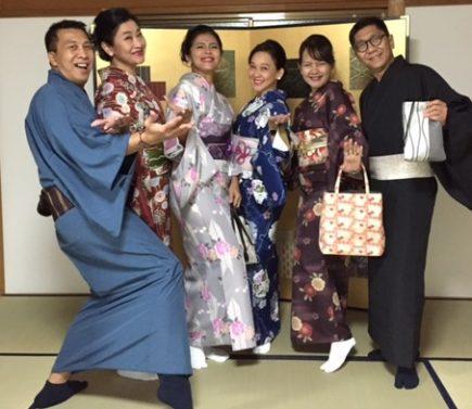 2016.10.21(金)AFI SHAMARA様レンタル6名様