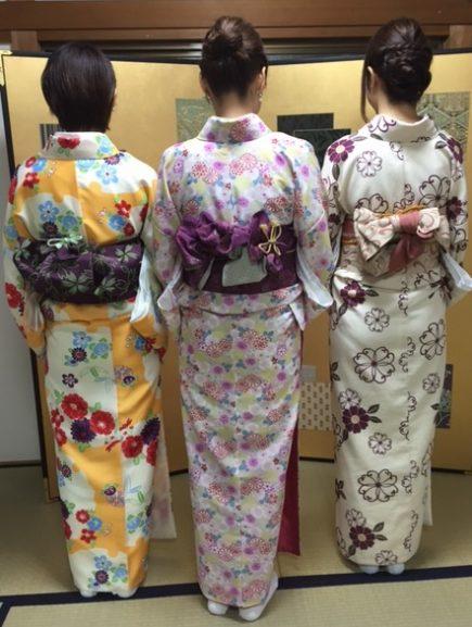 2016.10.25 上田沙登美様レンタル3名様